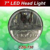 "for tow truck,trailer,offroad neutral white new price Top class quality 7"" LED head light"
