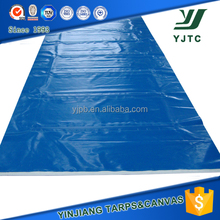 Pvc Coated Polyester Tarpaulin For Cargo Covering