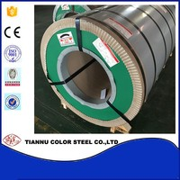 Roofing Material Used PPGI Color Coated Galvanized Steel Coil