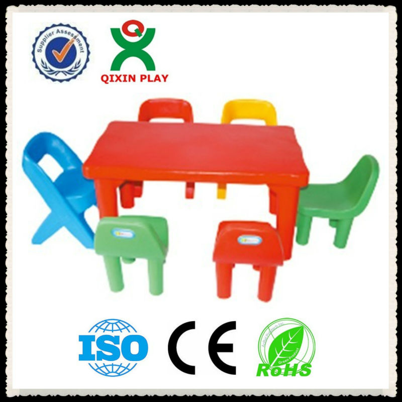 Alta calidad lindo barato preescolar muebles silla mesas for Sillas para kinder