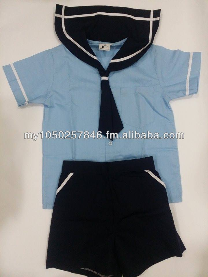 Kindergarten Uniform