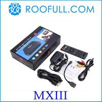 New arrivel! ROOFULL MXIII 1/2GB RAM android 4.4 super smart tablet pc