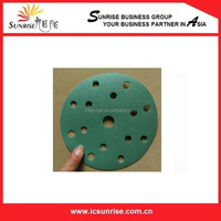 Velcro Film Sanding Disc And Strip