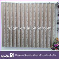 Hot Promotional Vertical Classic Style Office Curtain Blind