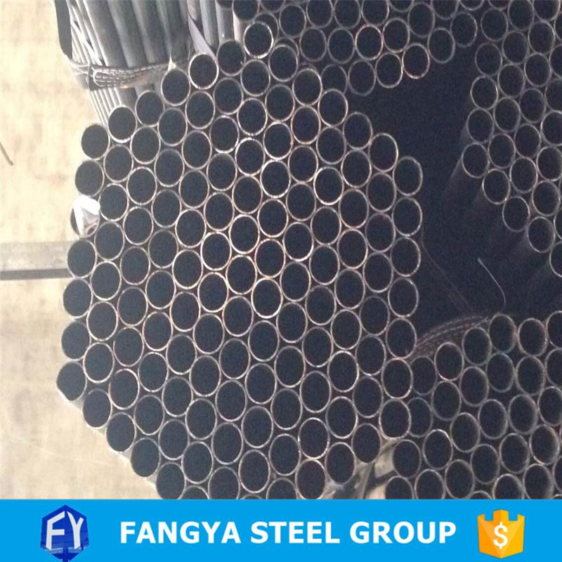 waterproof packing ! st 52 tube erw steel pipe astm a53/a106/ api 5l grade b