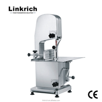 Low Price Meat Electric Kitchen Butcher Meat Bone Saw Machine For Sale