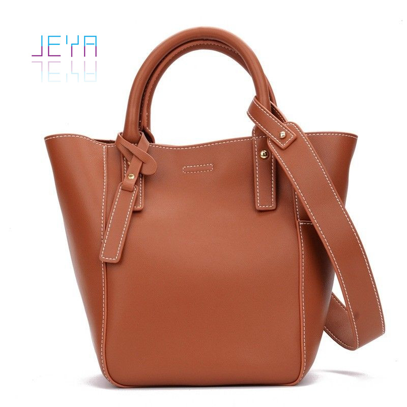 New Arrival Designer Bag Cheap Handbag Ladies 2017 For Women PU Leather Shoulder Bags Thailand