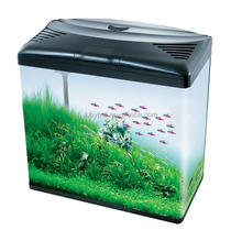 30/55/70L Small Aquarium/Nano Aquarium Tank for Home Decoration JG-400/500/600