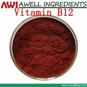 High Quality Vitamin B12 /Cobalamins/Cyanocobalamin Power Pharmaceutical Grade 99% Pure