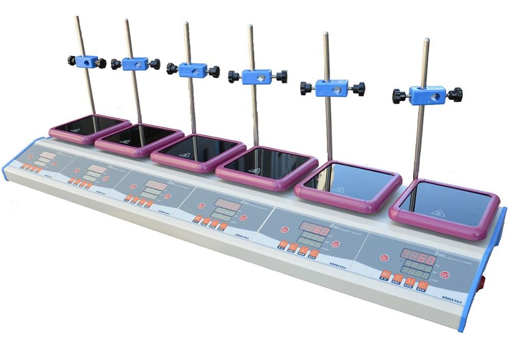 magnetic stirring machine