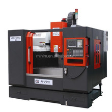 used mini cnc milling machine
