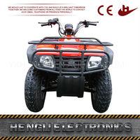 400Cc 4X4 Cheap Cdi Ignition 200Cc Atv Electric Start Mini Go Kart