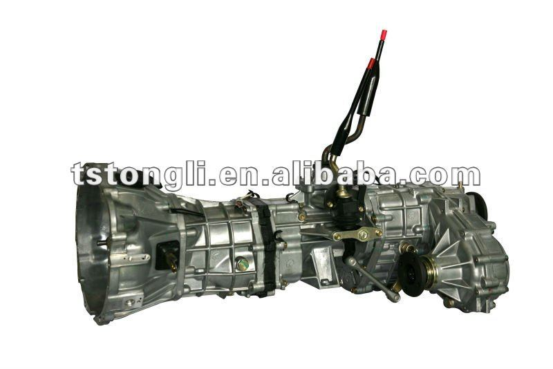 Gearbox/Transmission for Nissan Pickup(4RB2 engine)