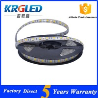 New design continuous length flexible led light strip ws2812b led strip