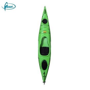 Easy well store river slalom2 person fishing kayak for sale