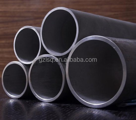 Made in China Large Diameter Stainless Steel Pipe factory price manufacturer good quality
