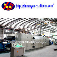 new product on market,scouring pad production line,scouring pad machine
