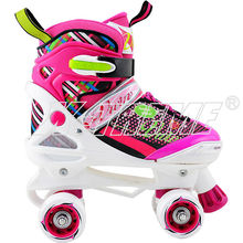 China manufacturer quad skates quad roller skates wheel sport shoe ARS082