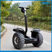 Freego CE approval 2 wheel self balancing personal transpoter off road scooter