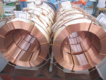 er70s-6 copper welding wire /scrap copper wire price