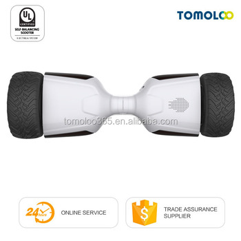Hot Sale 2272UL Certification Hoverboard Two Wheel Self Balancing Bluetooth Electric Scooter