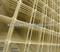 High Strength FRP Fiberglass Concrete Wire Mesh