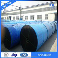 High quality best professional china suppliers NN/EP/CC rubber conveyor belting/belts/belt price