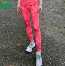 Fashion Lowe Bell flame,Mention Hip stretch running print fitness sweatpants
