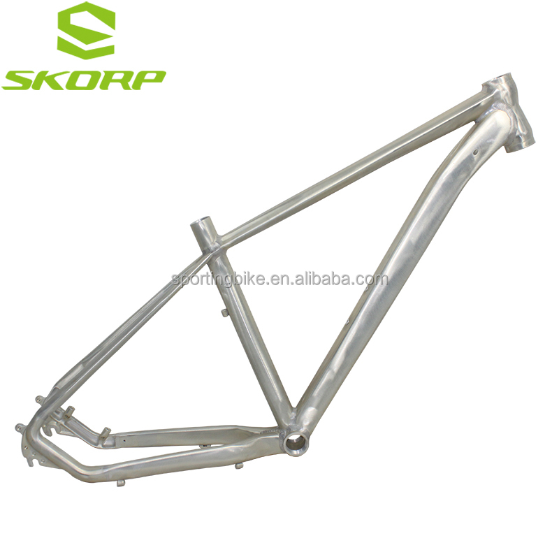 "26/27.5/29"" Cheap China Mountain Bike Frame Alloy MTB Bicycle Frame"
