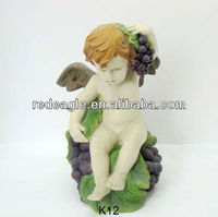 K12 New resin sculpture, New resin crafts, New home decoration