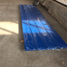 good price color corrugated galvanized steel plate roofing sheet
