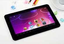9 inch high quality dual core smart tablet android 4.2 jelly bean