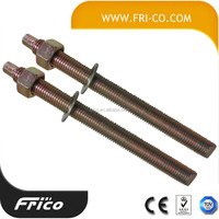 M24 Chemical Anchor Galvanized Bolt