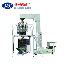 DCK-520 Large vertical automatic packing system/ice candy packaging filling and sealing machine