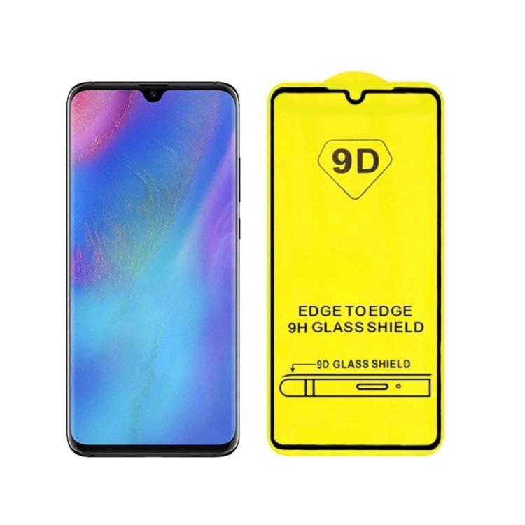 8 Plus GzPuluz Glass Protector Film 25 PCS 9H 5D Full Glue Full Screen Tempered Glass Film for iPhone 7 Plus