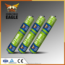 Transparent Joint Sealing Silicone Sealant China Supplier