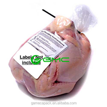 PA/PE Food Grade Poultry Chicken Heat Shrink Bag poultry shrink bags
