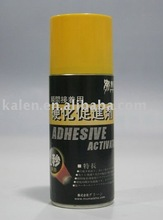 Mumeisha RC Model Adhesive Activator Compare with Loctite
