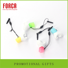 FORCA Customized Printed Promotional highlight Ball Pen phone ball pen