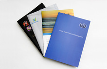 Brochure and booklet printing
