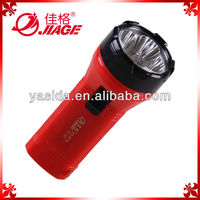 Xmas Gift Super Bright 5 Modes Dimming LED Flashlight