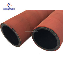Hot sale fibre reinforcement non twist multi-function synthetic oil rubber bunker hose factory wholesale