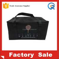 Thermal lined cooler bag, thermal lunch bag, thermal bag for lunch