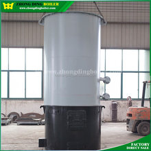 Compact Structure Made in China 120KW 230KW 350KW Coal/ Wood Fired Thermal Oil Heater