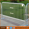 Temporary Safety Fence Barrier, Pedestrian fence, Crowd control barriers