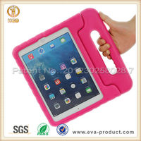 Kido Series Shock Resistant Unbreakable Protective Case for iPad Air 2
