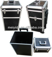 Alligator Trolley Train Makeup Case