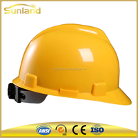 personal protective equipment HDPE shell construction hard hat