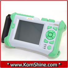 Gold Testing Machine KomShine QX50 Equal To JDSU Optical Reflectometer Testing