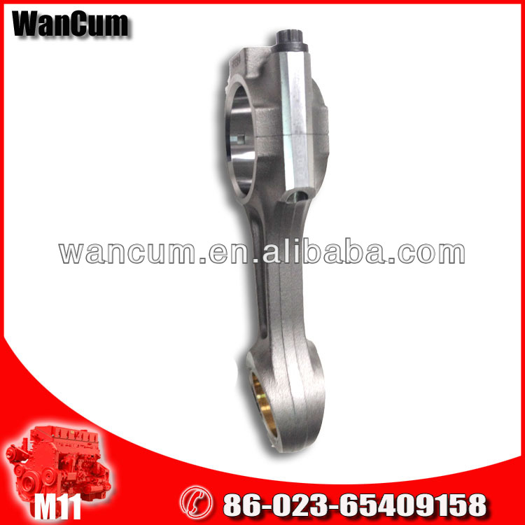 Hot Selling KTA19 Tractor Parts Connecting Rod